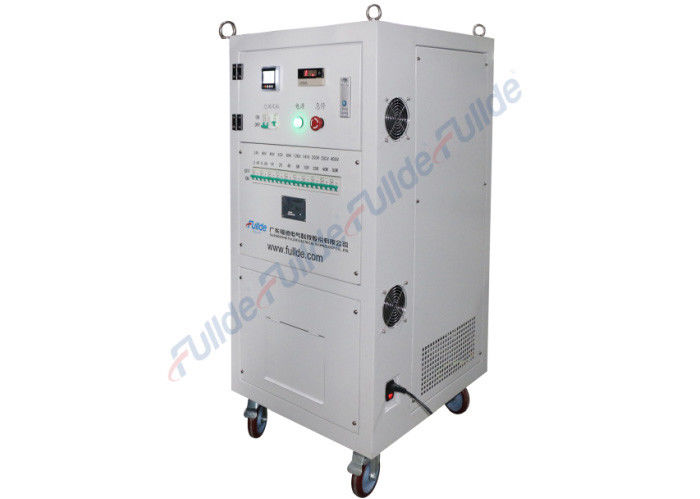 Automatic Variable Generator Load Bank With Over - Heated Protection Function