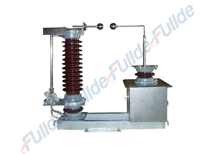 Outdoor Harmonic Filter Resistor , Insulation Neutral Grounding Transformer