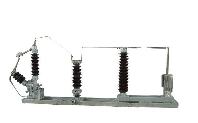 110kv / 220KV Neutral Three Phase Transformer With Security Isolated Switch