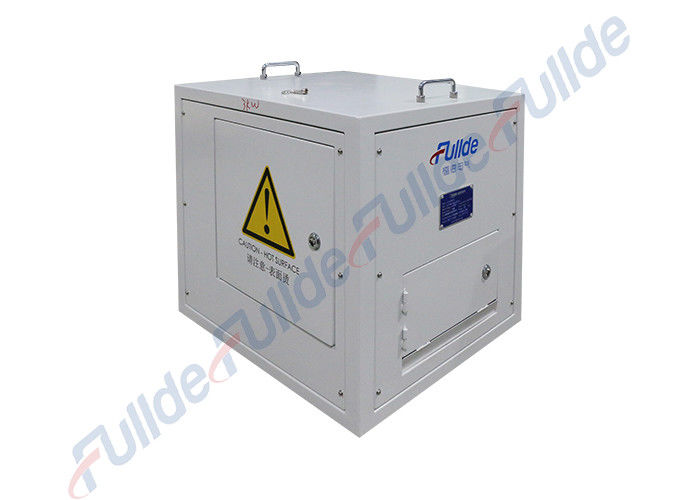 Fullde 50kw-800kw Portable Resistive AC Load Power Bank for Sale
